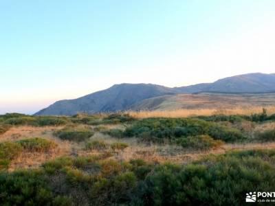 Vespertina en Perdiguera con Luna Llena; val d aran ropa montaña material escalada visitas en madrid